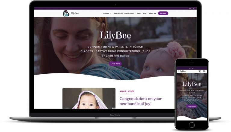 Project LilyBee
